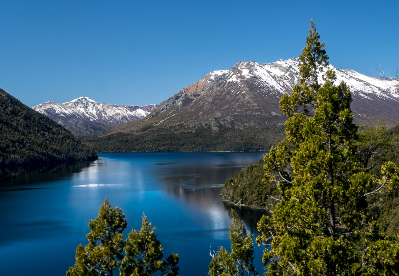 Estudio en San Carlos de Bariloche - Risueño, todo a tu alcance