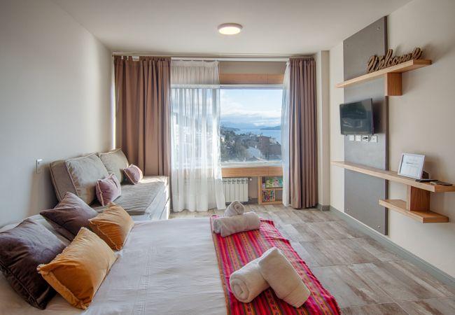 San Carlos de Bariloche - Estudio