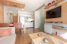 Apartamento en San Carlos de Bariloche - Terrazas II BB con Vista al lago, pileta y estac.