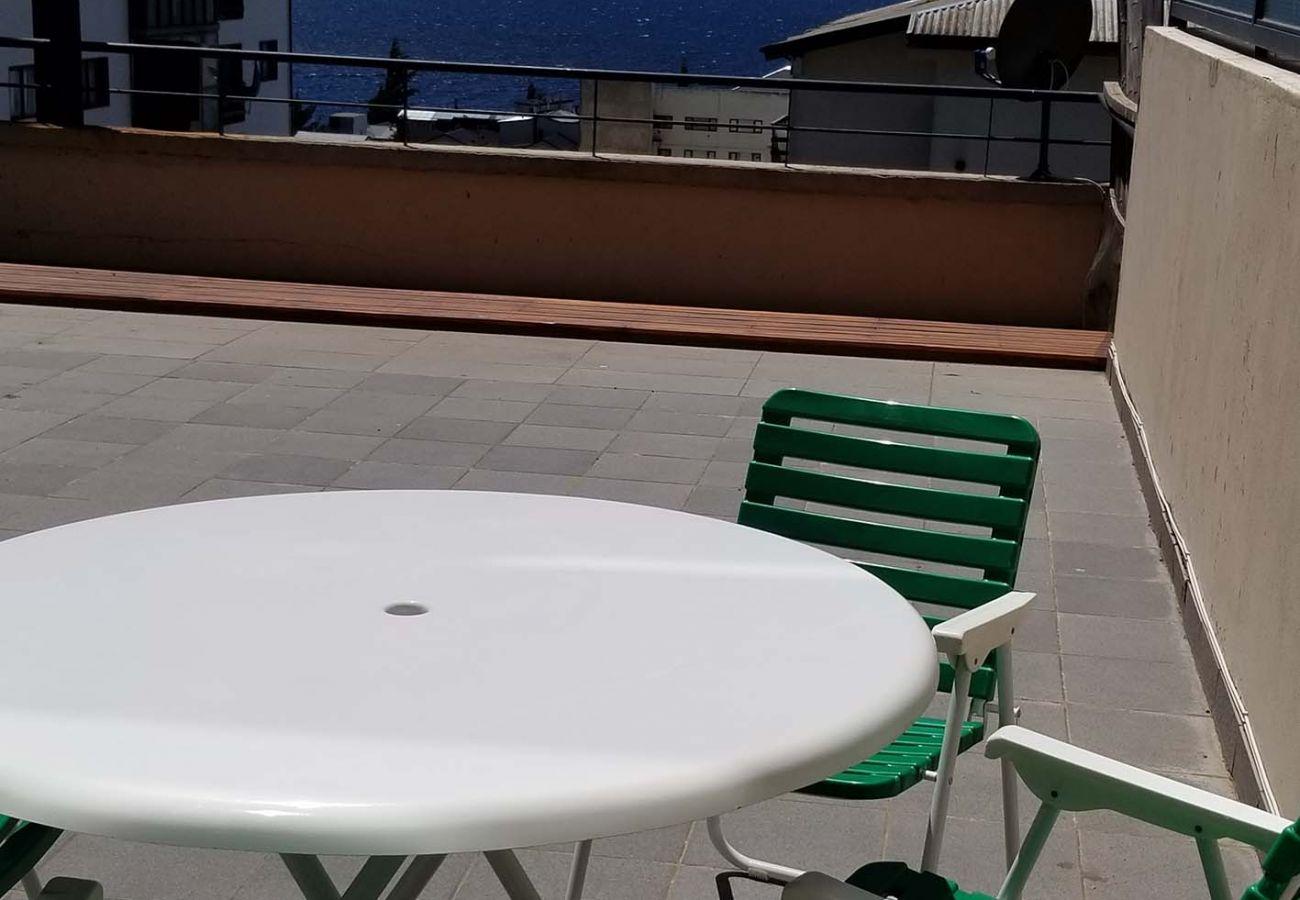 Apartamento en San Carlos de Bariloche - Terrazas al Nahuel