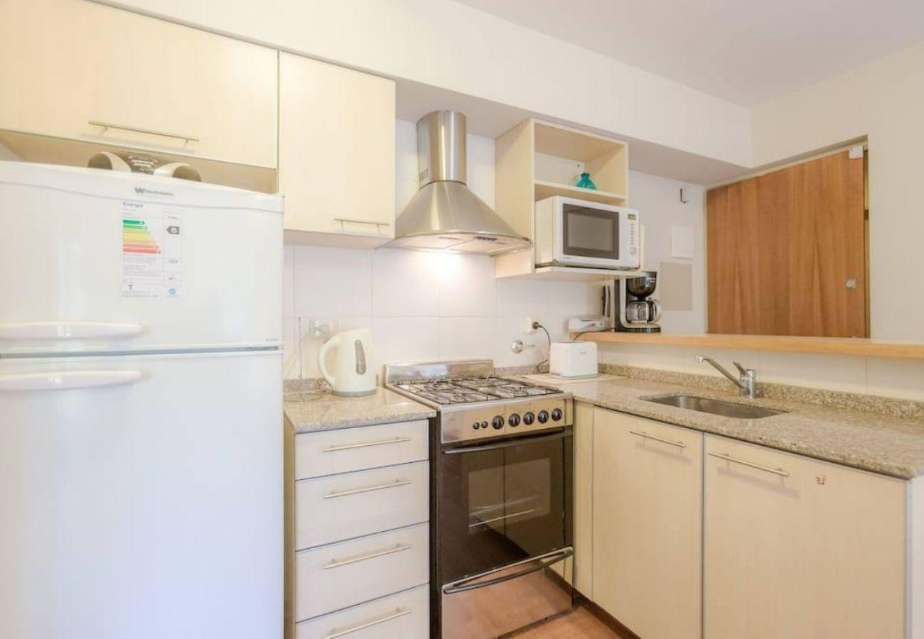 Apartamento en San Carlos de Bariloche - Escapada Familiar a pocas cuadras del centro!