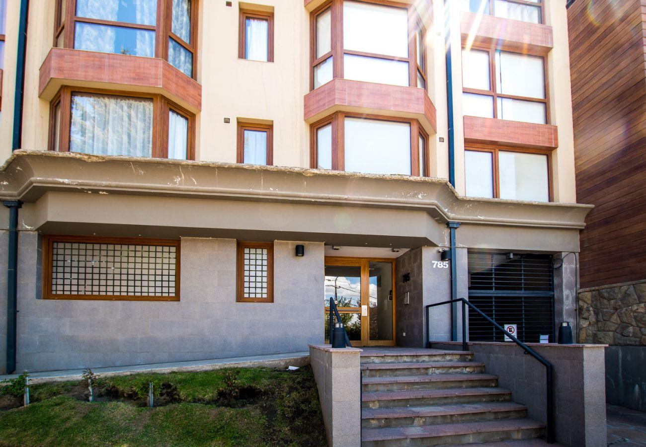 Estudio en San Carlos de Bariloche - Bariloche de Ensueño con WIFI