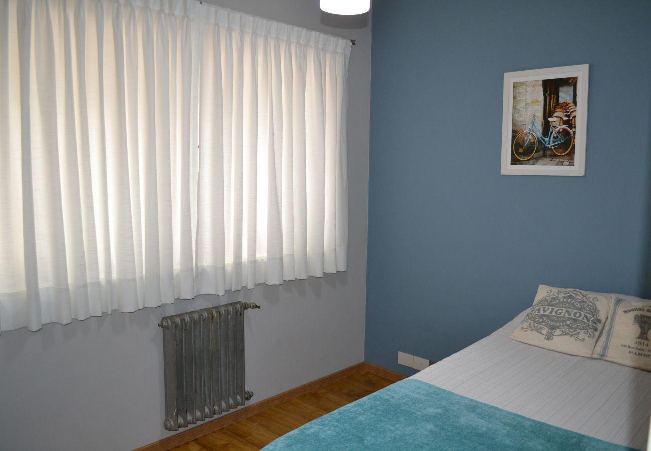 Apartamento en San Carlos de Bariloche - Dto. Cao a pasos del Centro Civico