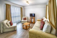 Apartamento en San Carlos de Bariloche - Maiten, super amplio con vista al lago y estaciona