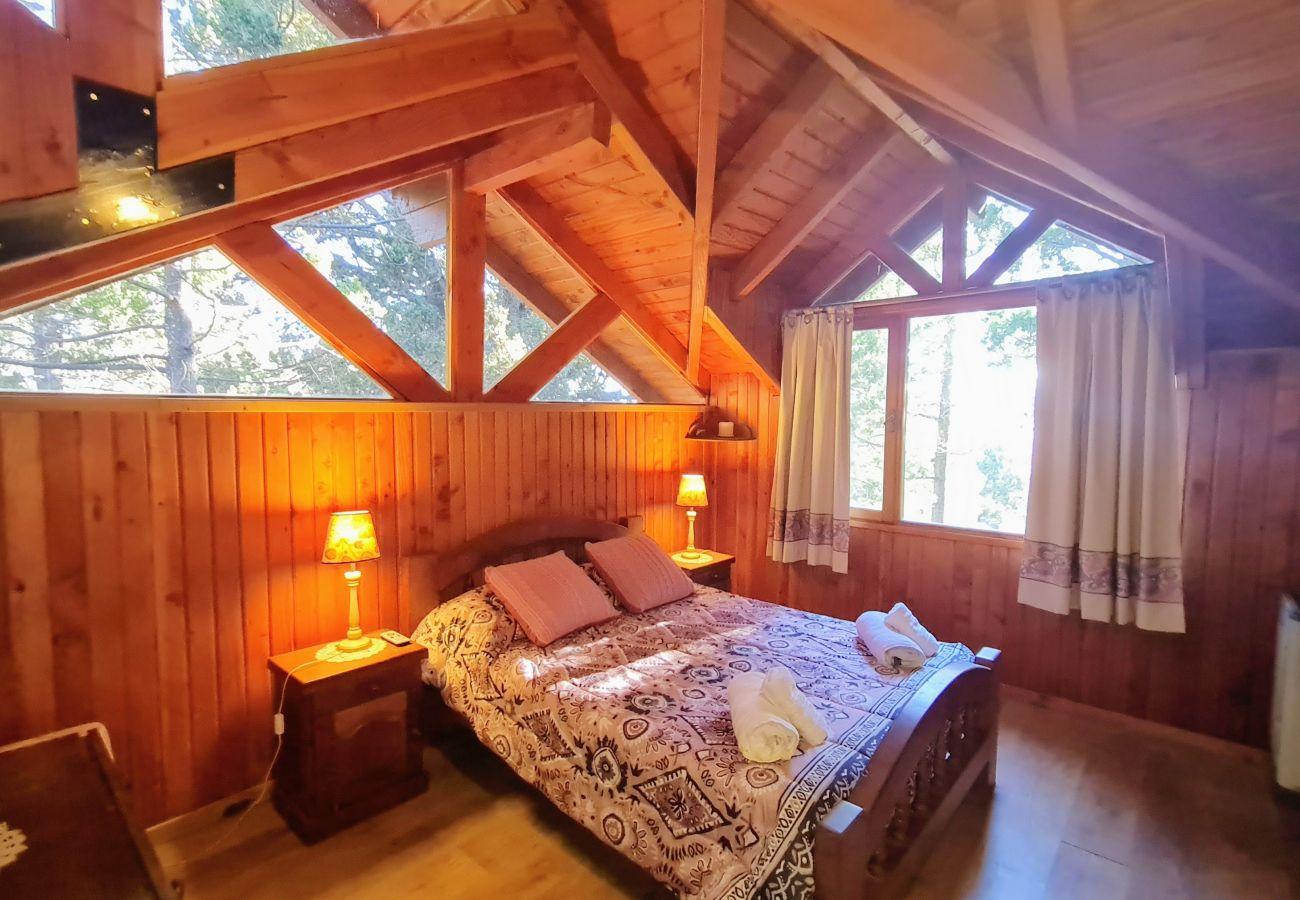 Casa en San Carlos de Bariloche - Casita del Puente