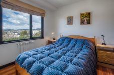 Apartamento en San Carlos de Bariloche - Dto. El Coral con estacionamiento