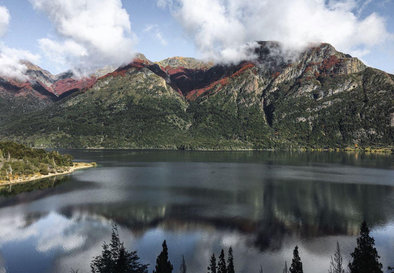 Estudio en San Carlos de Bariloche - Namaste con Piscina y SUM