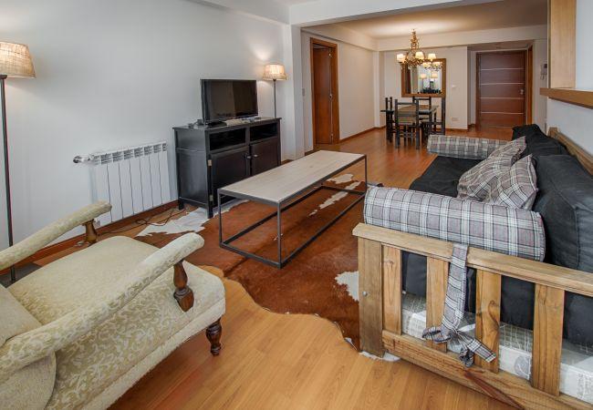 San Carlos de Bariloche - Apartamento