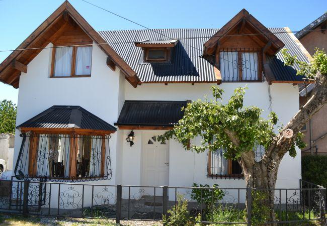 San Carlos de Bariloche - Casa