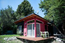 Casa en San Carlos de Bariloche - Casa Antaico con parrilla