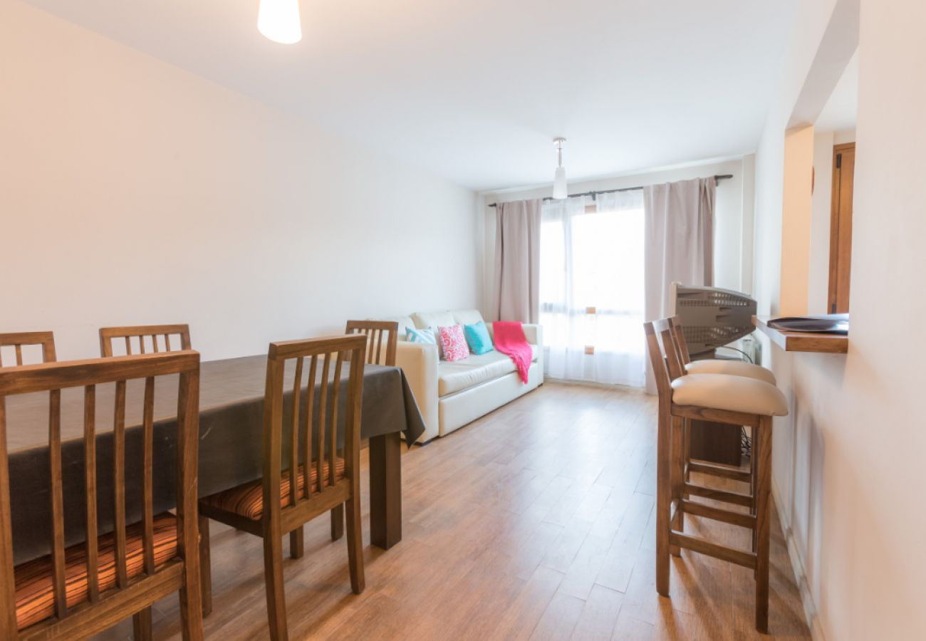Apartamento en San Carlos de Bariloche - Dto. Principessa, en pleno centro