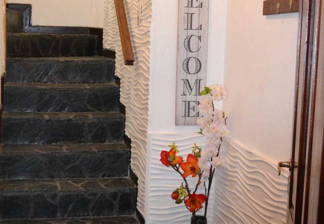 Casa en San Carlos de Bariloche - Casa Fatma con Parrilla en pleno centro