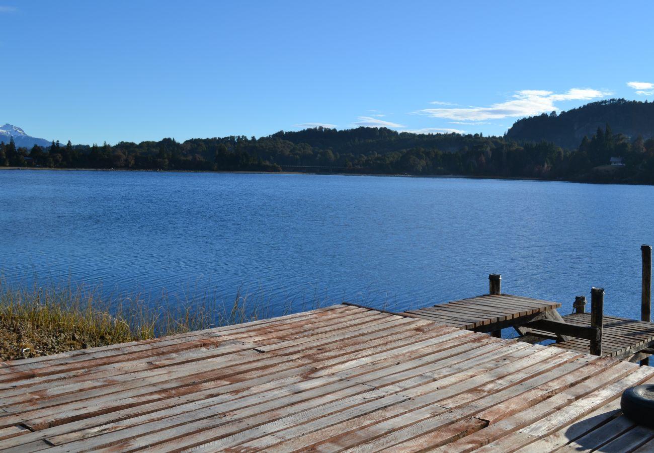 Casa en San Carlos de Bariloche - Quinta San Antonio