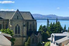 Apartamento en San Carlos de Bariloche - Dto. Encantador a media cuadra de la peatonal