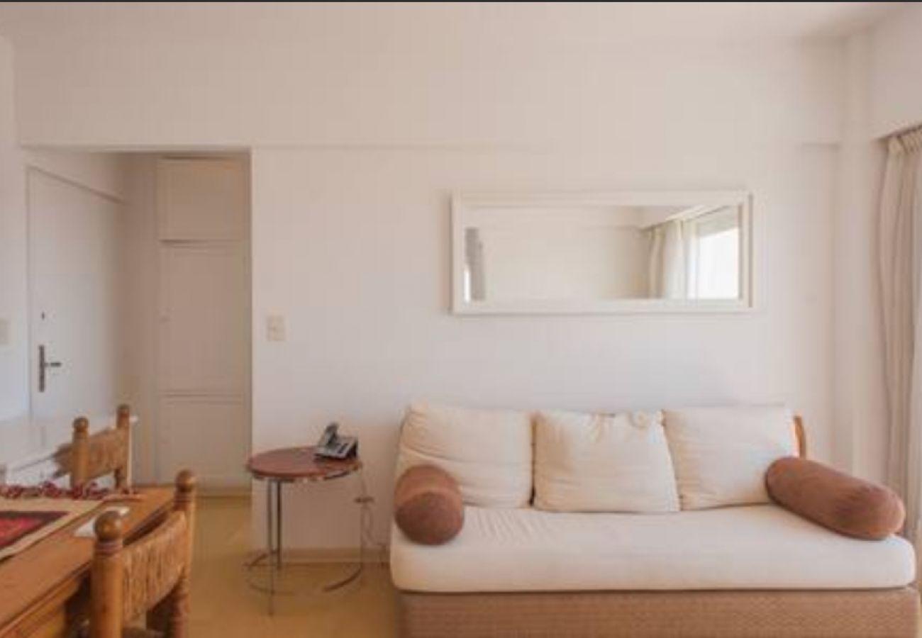 Apartamento en Buenos Aires - Dto. Recoleta luminoso y con espectacular Vista