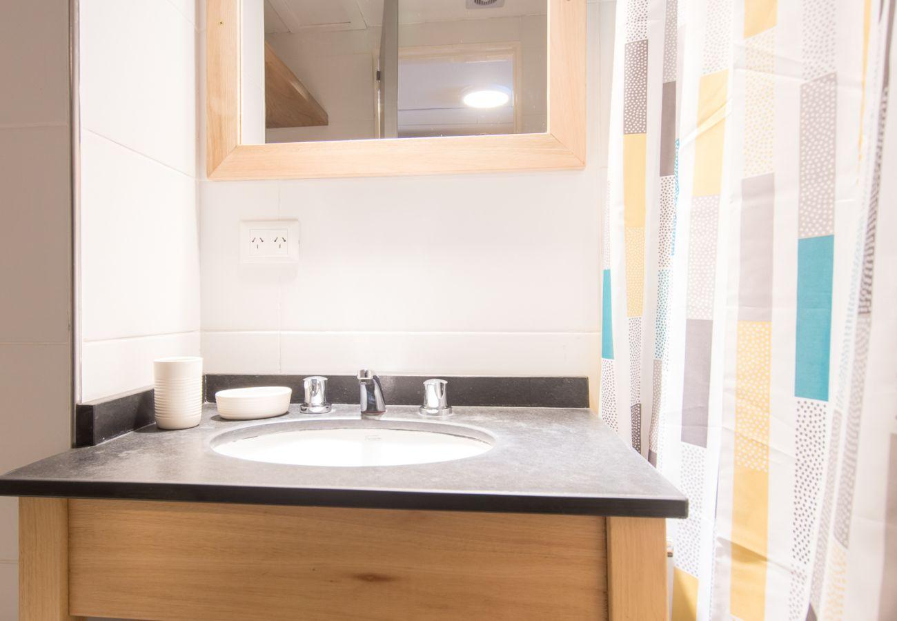 Apartamento en San Carlos de Bariloche - Center Tipo A