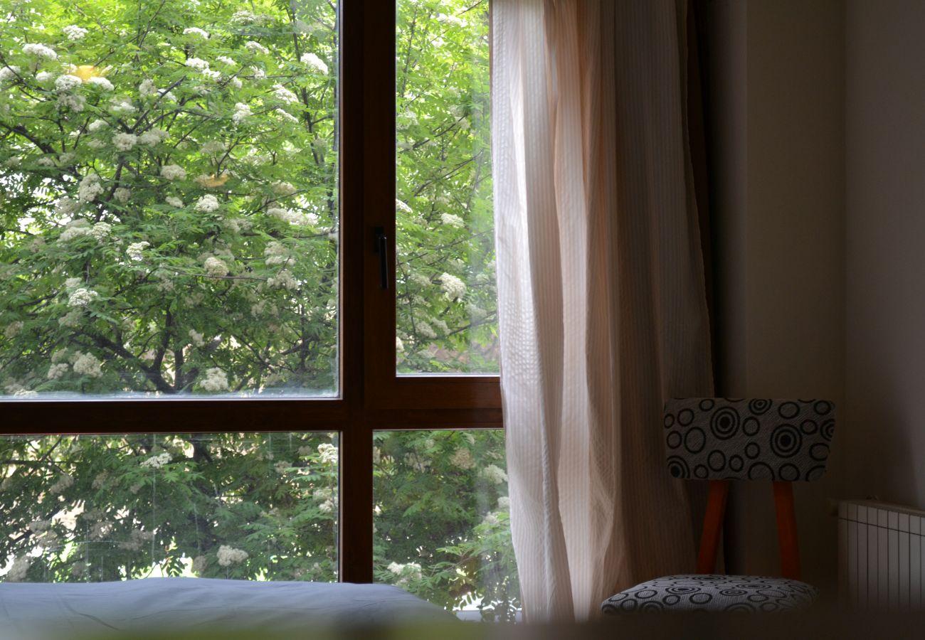 Estudio en San Carlos de Bariloche - Dto. Ilusion, en pleno centro