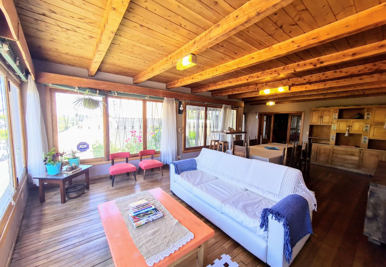 Casa en San Carlos de Bariloche - Casa La Felipa en pleno centro