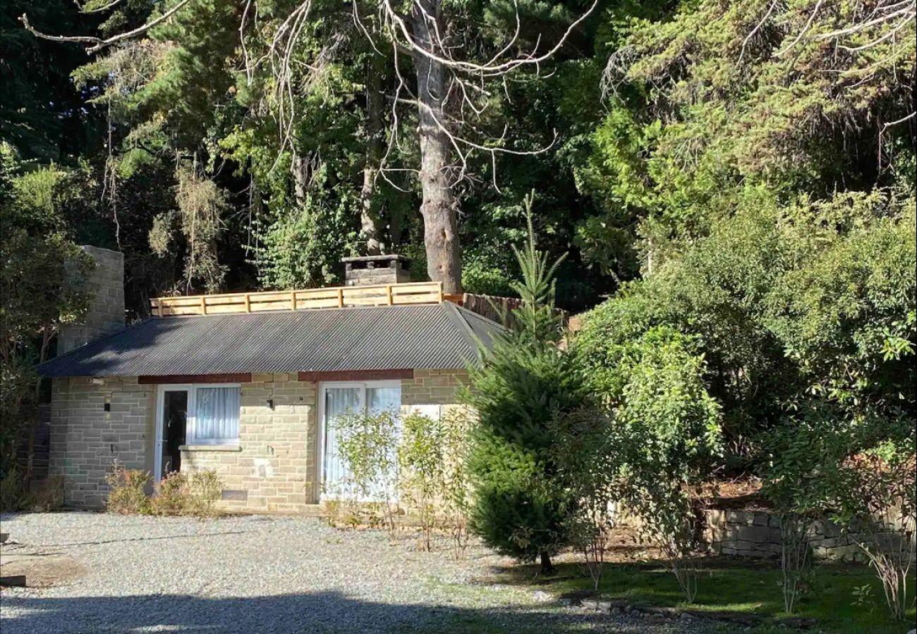 Casa en San Carlos de Bariloche - CASA NAUTICA sobre la costa de Lago
